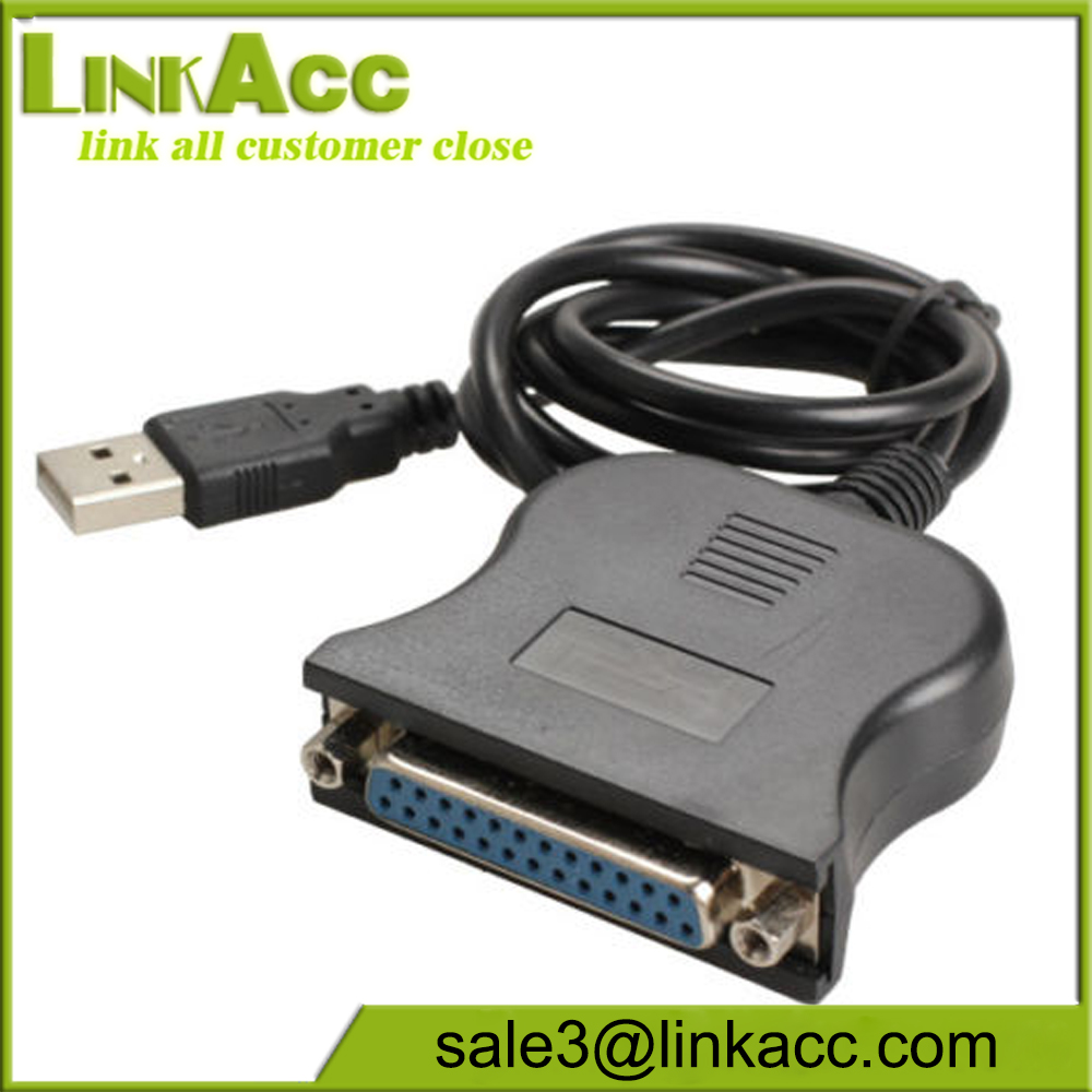 Usb To Db25 Parallel Converter, Usb To Db25 Parallel Converter ...