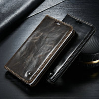 Hot Selling Folding Stand Wallet Leather Case for Samsung Galaxy Note Edge
