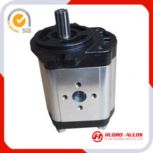 CBN series 12 volt hydraulic pump 2hp single phase pump motor