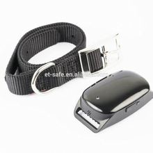Mini gps pet tracker for dogs/cats/animals, dog gps tracker with tracking software