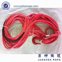 High quality new arrival l off-road winch rope