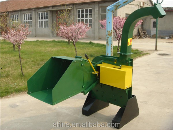 China manufacturer high quality BX wood chipper