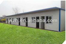 Low Cost Prefabricated House labor camp building