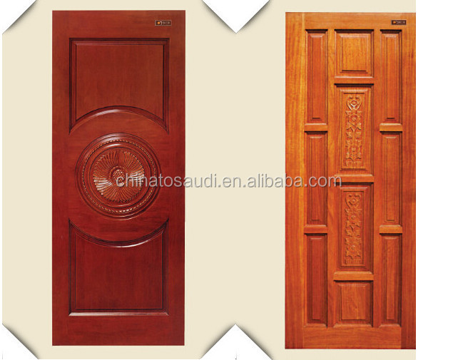 Free door design for house project