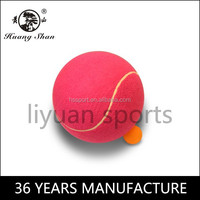 manufacture custom tennis ball for sign 5""