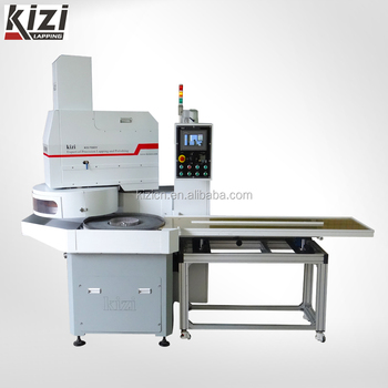 precision hydrualic cylinder grinding machine