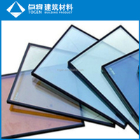 large size tempered glass manufacturer