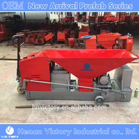 small business ideas 10*60 precast wall panel making equipment