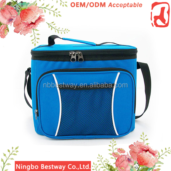 Custom insulated bottle cooler bag with cheap price
