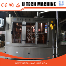 Quality Is First Automatic Mineral Water Bottling Production Line with high quality
