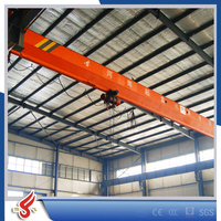 LH type 3--20t Electric Hoist Overhead/Bridge Crane