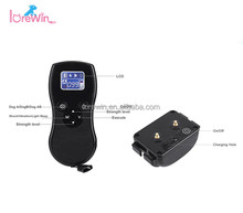 LoreWin LY-288 2017 Contact Supplier Chat Now! Best Quality and Patent Wireless PetTech Remote Pet Dog Training Collar Dog