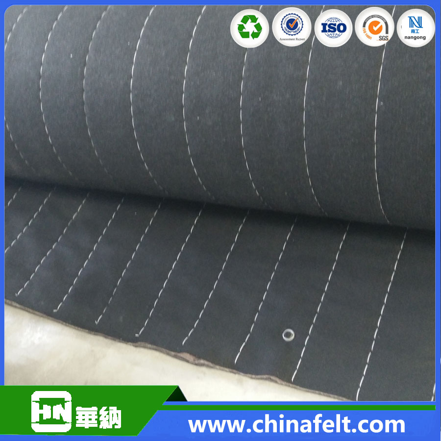 high quality agricultural cold proof felt for winter protection