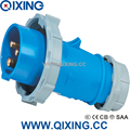 CEE Standard Single Phase Connector for Industry Application