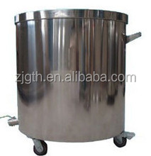 TONGHUI Industrial Stainless Steel Liquid Mixing Tank