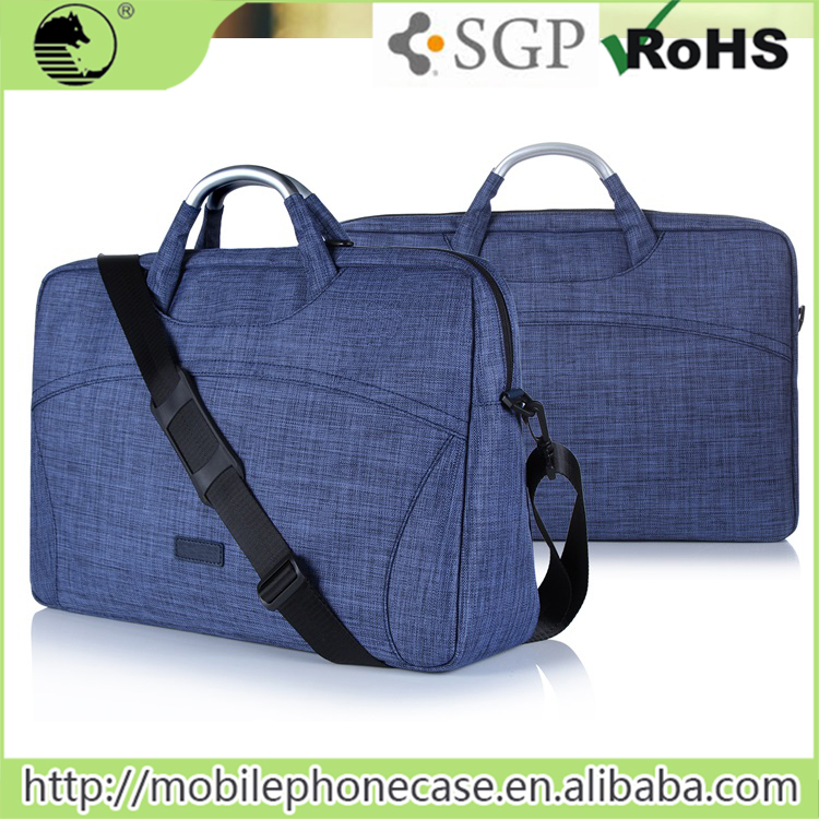 2016 New Arrived Water-proof Laptops Bags Laptop Carrying Cases