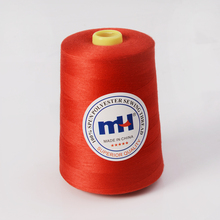 100% Polyester sewing thread 40/2 40s/2 10000Y