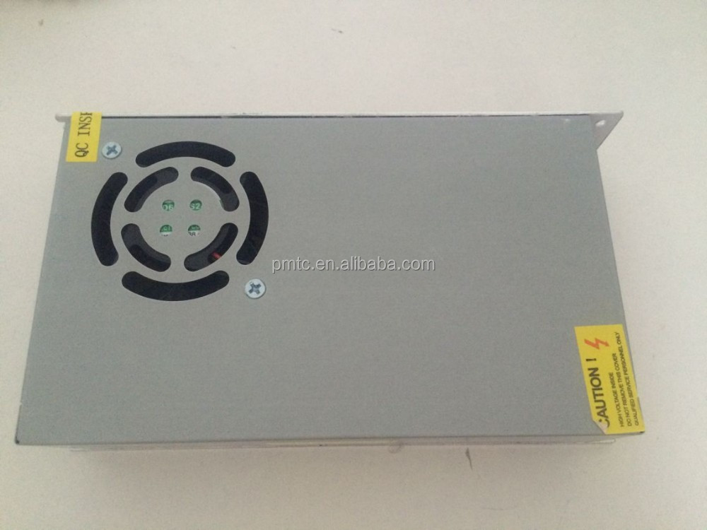 power supply S-200-5
