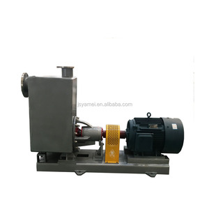 trade assurance pump