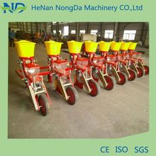 3 row corn planter