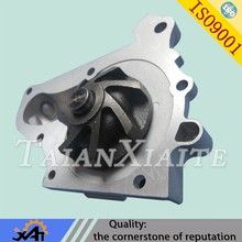 For car engine water pump pump shell of aluminium alloy die casting aluminum