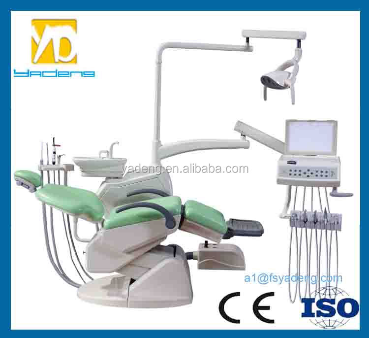Brand guarantee dental chair unit equipment YD-A3e