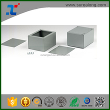 Quality Factory Custom Sheet metal Stamping Top Cover