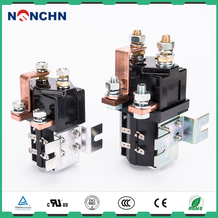 NANFENG Wholesale Products Safety Contactor 800A Latching Relays