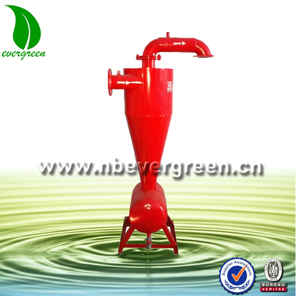 drip irrigation system stainless steel sand filter