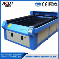 China high precision 3d laser glass engraving machine with low price