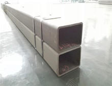 Cold Formed Welded Special Steel Pipe Seamless Carbon Structural Steel Square Tubing