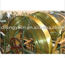 copper coated industrial staple wire band