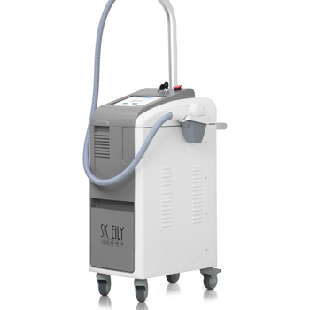 Three Wavelength 755 808 1064Nm Diode Laser 755Nm Long Pulse Alexandrite Diodo Laser Hair Removal Equipment