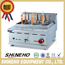 Pasta Cooking Machine/Automatic Pasta Cooking/Gas Pasta Cooking Machine