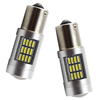 led 1156 1157 4014 led bulbs turn signal light 42smd brake light