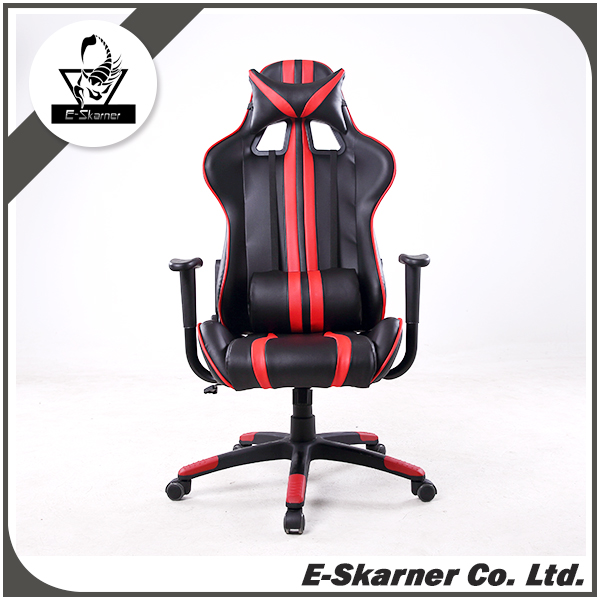 E-Skarner triumph design racing chair equipment for cyber game
