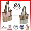 The durable and stylish tote diaper bags lightweight diaper bags(ES-H035)