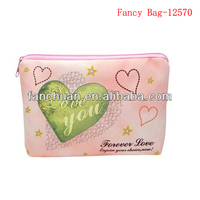 Hot selling cartoon make up bag for sale