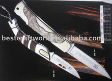 Titanium Folding Knife