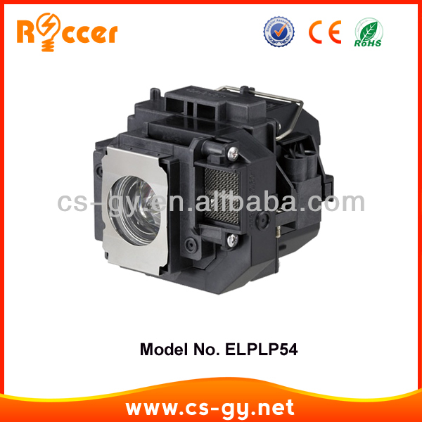 ELPLP54/ V13H010L54 projector lamp for EPSON EB-S7/EB- S8/EB- X7/EB-X8