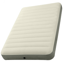 Bamboo Fiber Fabric New Design Custom Inflatable Mattress