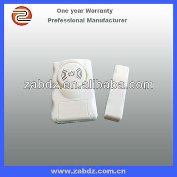 Wireless garage door alarm sensor ZMC-01