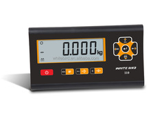 high accurate weighing indicator / terminal with OIML approval work with floor scale