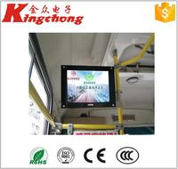 car satellite tv receiver used car lcd monitor