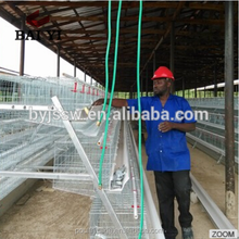High Quality Cheap Strong Metal Egg Chicken Cages