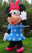 inflatable advertising mickey model