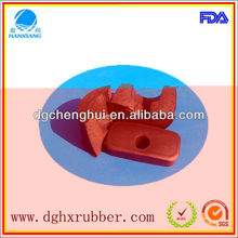 anti-slip,wearable,shock resistance,light rubber foam feet for home appliance,table,desk