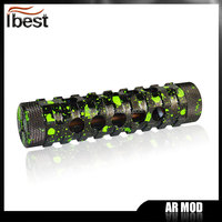 IBEST 2014 Fashion High Quality Mechanical mod AR Mod 18650 Battery Hot Selling Ecig Charger