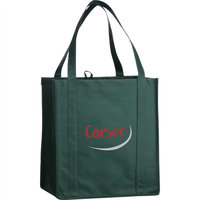 Non Woven Foldable shopping bag with printing