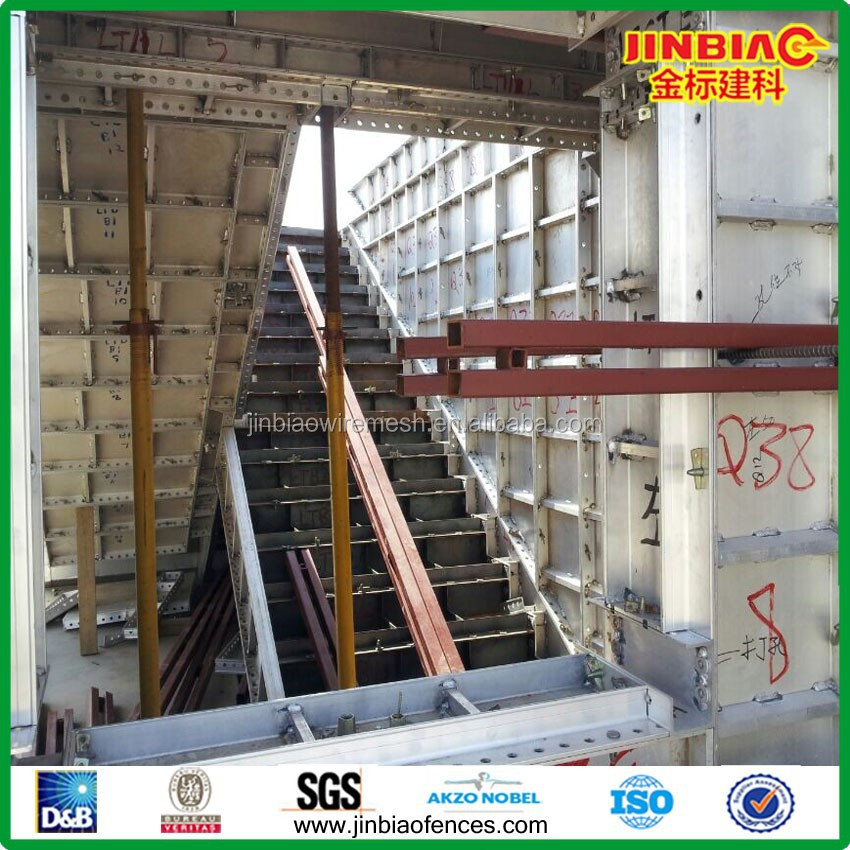 Concrete Formwork System (professional factory)